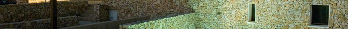 Cabecera Escapadarural.com selecciona el Cortijo la Tenada