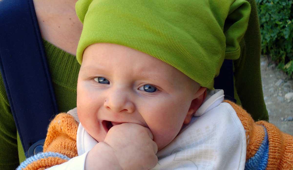 Imatge Equipació nadó