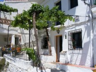 Casa rural Las Parras - Pinos Genil, Granada, Sierra Nevada