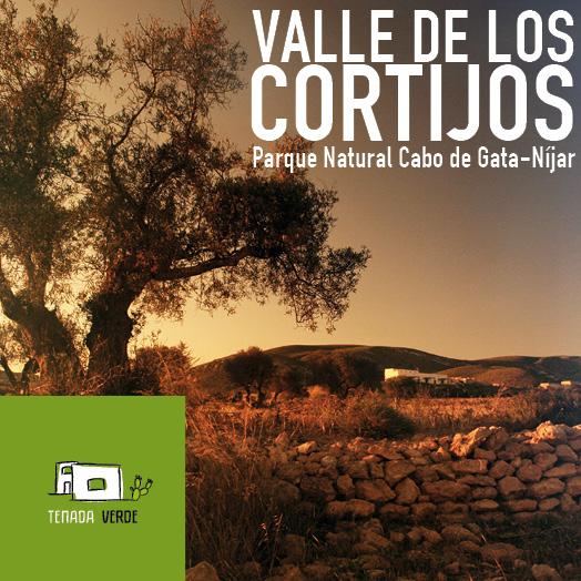 Valle de los Cortijos