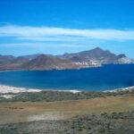 Playa San Jose Genoveses
